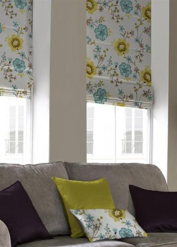 Penumbra Curtain Fabrics