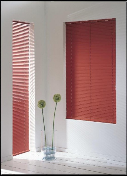 Venetian Blinds - Aluminium
