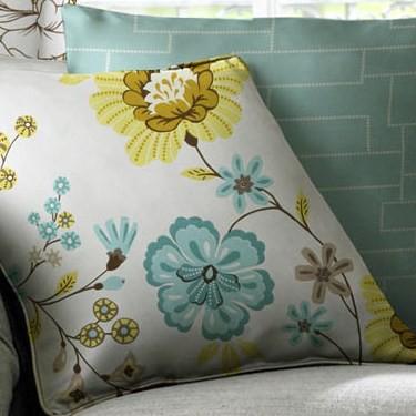 Penumbra Cushions