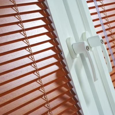 Venetian Blinds - Wooden