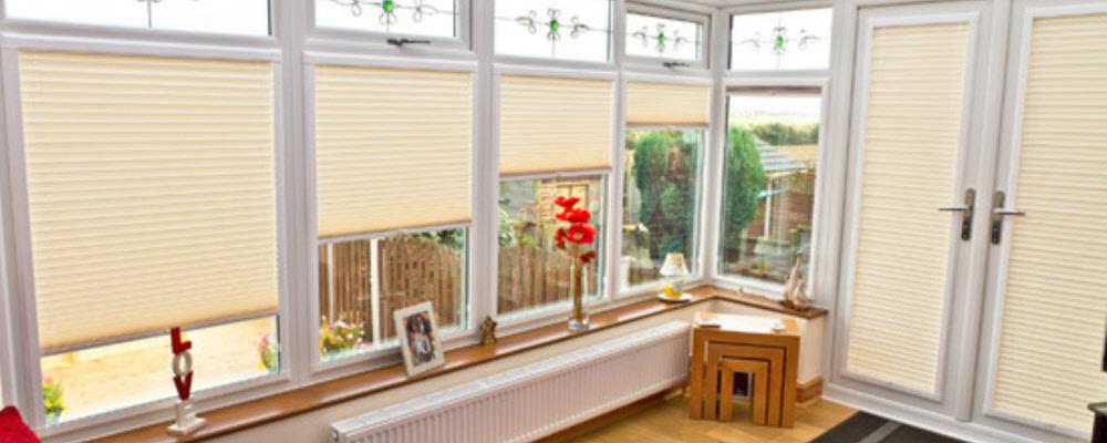 Louvolite Perfect Fit Blinds Kent Sussex London