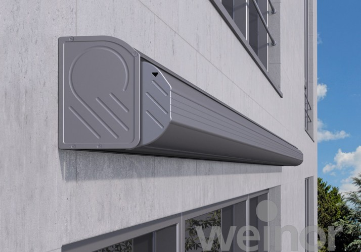 Weinor I / K / N 2000 Awnings