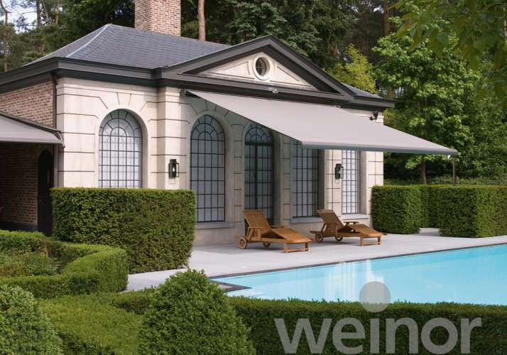 Weinor Opal Design 2 /LED Awnings