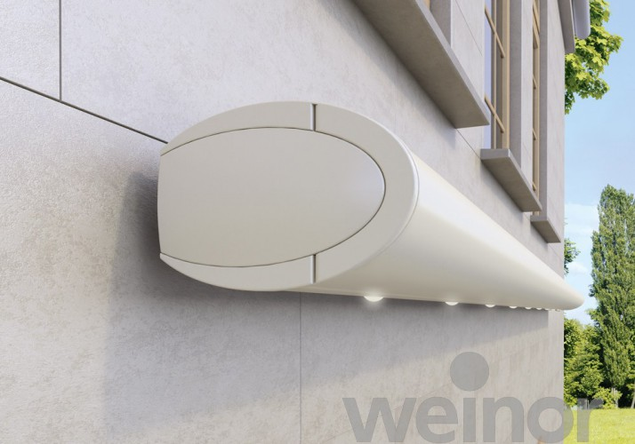 Weinor Opal Design 2 /LED