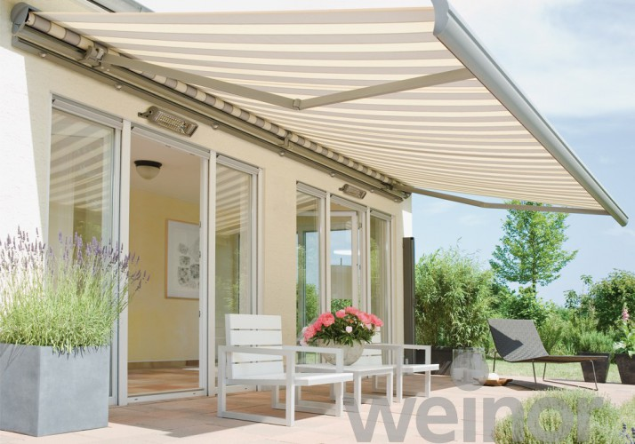 Weinor Semina Awnings