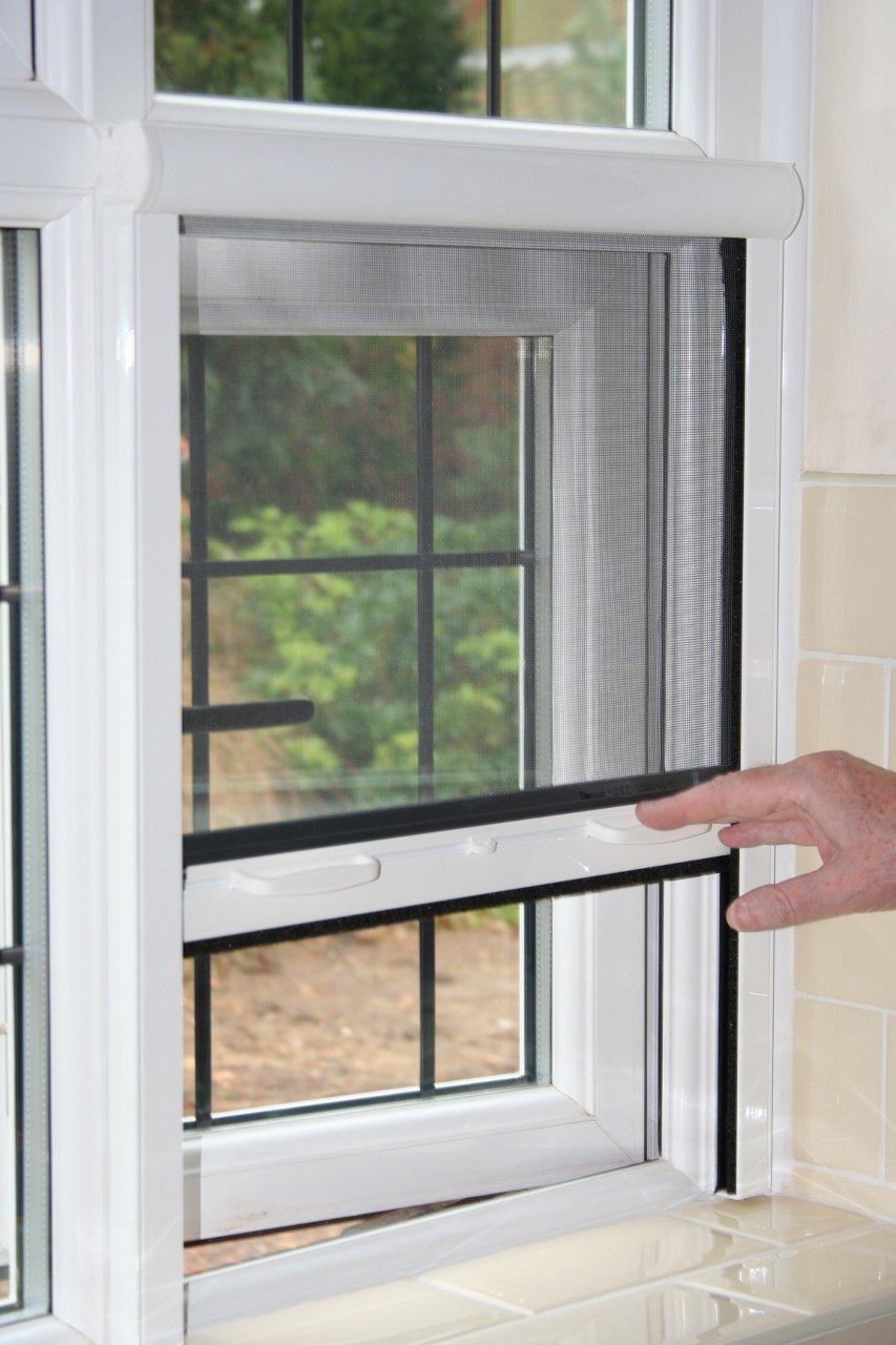 Insect Screens Amp Protection At Penumbra Blinds Kent