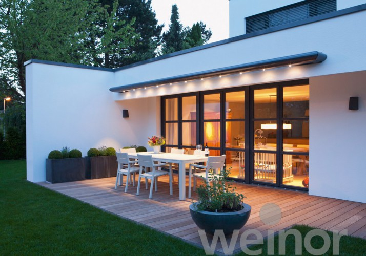 Weinor Zenara Awnings