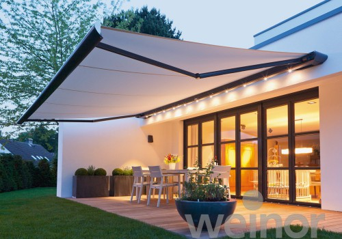 Weinor Awning LED Design Light Bar 35 Spot