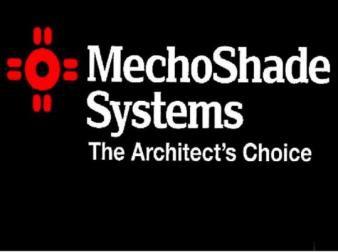 Mechoshade Systems