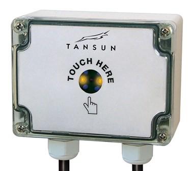 Tansun Heat Controllers
